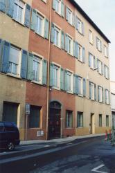 14, rue de la Claire : maison Sainte-Elisabeth