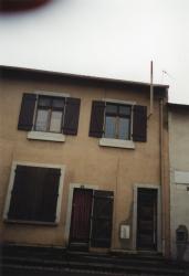 Rue Joannès-Carret