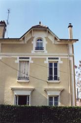 18, rue Emile-Littré