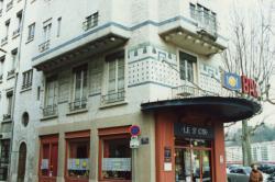 2, rue Saint-Cyr