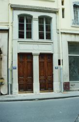 4-6, rue Saint-Cyr