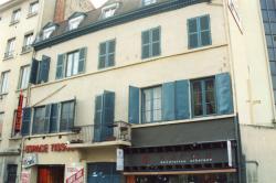 43, rue Saint-Cyr