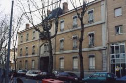 3, rue Roger-Salengro