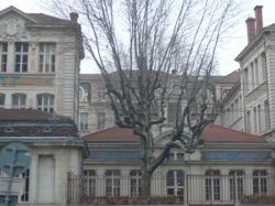 """""""Ecole Jean Jaurès"""""""