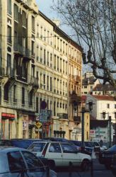 20, rue Masaryk
