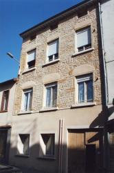 11, rue de l'Oiselière