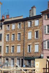 17, rue de l'Oiselière