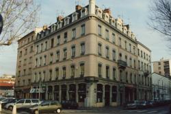 36, rue Roger-Salengro