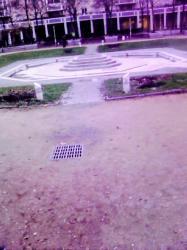 """""""Le parc des cachettes"""""""