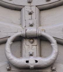 Heurtoir, 3 rue de Brest