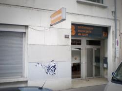 """""""La bibliothèque du 3e arrondissement"""""""
