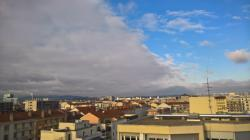 Les toits de Lyon vu de jour