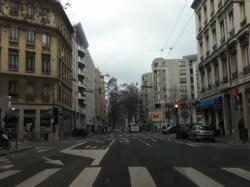La rue de mon enfance