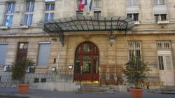 La mairie du 3e arrondissement