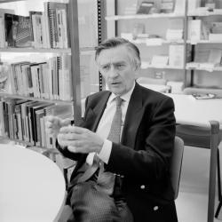 [Jean Bergeret, neuro-psychiatre et professeur à Lyon II]