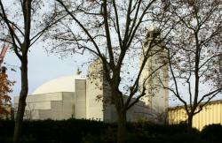 Grande mosquée Badr Eddine