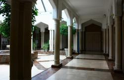 Grande mosquée de Lyon Badr Eddine