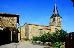 Rochefort, Notre Dame de la Pitié, également appelée chapelle Saint-Laurent