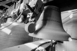[Carillon du château des ducs de Savoie à Chambéry]