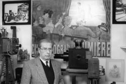 [Collection Paul Génard pour le Musée du Cinéma de Lyon]