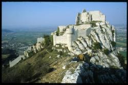 [Château, Crussol]