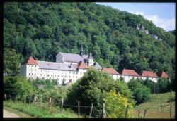 [La chartreuse du Val-Saint-Martin de Sélignac]