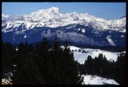 [Le Mont-Blanc]