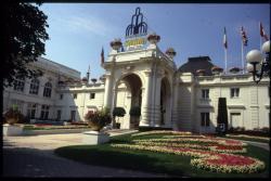 [Le casino, Aix-les-Bains]