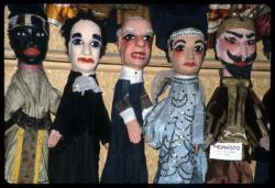 [Marionnettes]