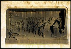 [Monument de la Martinière (détail)]