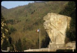 [Monument aux Maquis de l'Ain et à la Résistance]