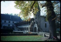 [Château de la Bastie d'Urfé (Loire)]