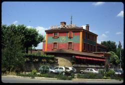 [Restaurant Paul Bocuse, Collonges-au-Mont-d'Or]