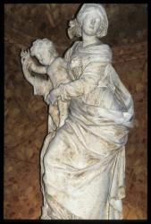 [Vierge à l'enfant, église Saint-Nizier]