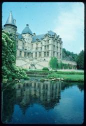 [Château de Vizille]