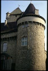 [Château de Montlaur à Aubenas]