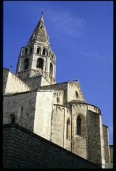 [Eglise Saint-Andéol de Bourg-Saint-Andéol]