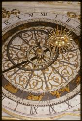 [Horloge astronomique de la cathédrale Saint-Jean]