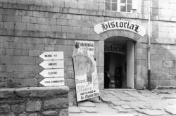 [Historial - Musée de Cire de La Chaise-Dieu]