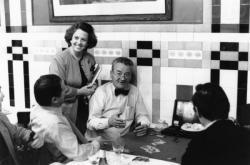 [Restaurant La Mère Brazier]