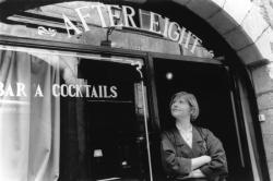 """[Bar à cocktails """"After Eight""""]"""