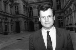 [Albéric de Lavernée, maire du 2e arrondissement de Lyon]