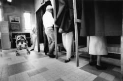 [Election présidentielle de 1988 (2nd tour)]
