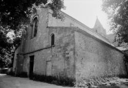 [Abbaye cistercienne de Léoncel (Drôme)]
