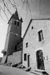 [Eglise Saint-Pierre à Hières-sur-Amby (Isère)]