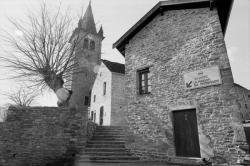 [Maison du Patrimoine à Hières-sur-Amby (Isère)]