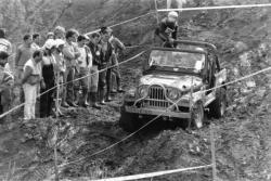 [2e Show national 4x4 du Mont Verdun (1987)]