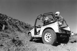 [3e Show national 4x4 du Mont Verdun (1988)]