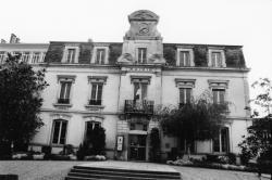[Mairie de Saint-Fons (Rhône)]