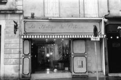 [La boutique du centenaire à Saint-Fons (Rhône)]